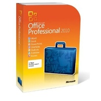 Office Professional 2010 ESD DE Win