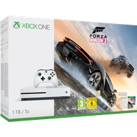 Xbox One S 1TB + Forza Horizon 3 (Bundle)