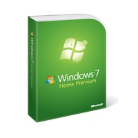 Windows 7 Home Premium ESD DE