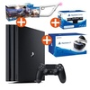 Sony PlayStation 4 Pro + Virtual Reality Brille + VR Kamera + VR Farpoint Bundle