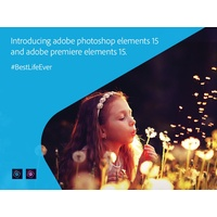 Photoshop Elements 15 & Premiere Elements 15 EDU EN Win