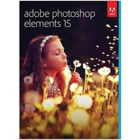 Photoshop Elements 15 DE Win Mac